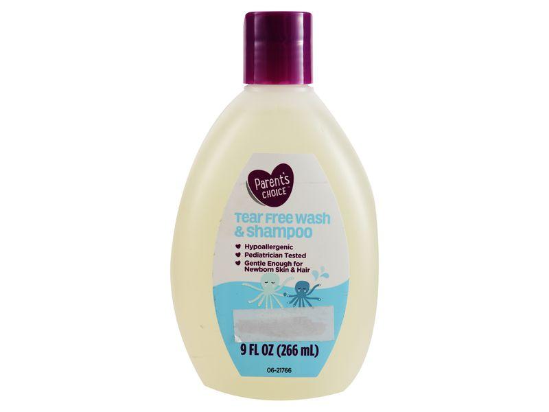 Shampoo-Parents-Choice-Free-Wash-266ml-1-3698