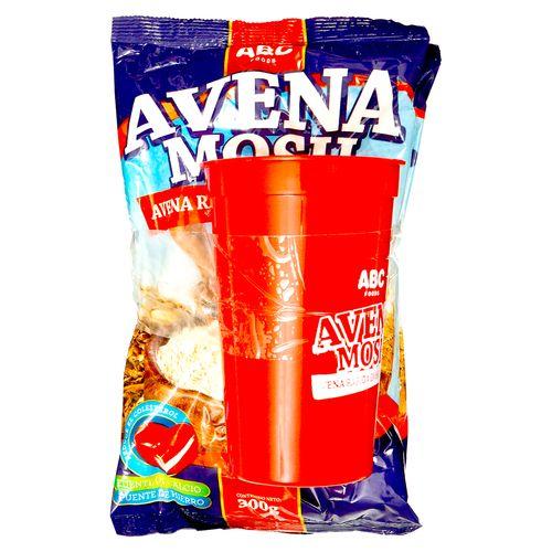 2 Pack Avena Abc Mosh - 600Gr