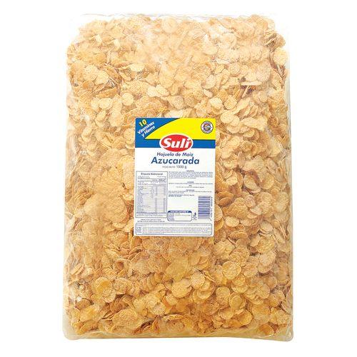 Cereal Suli Azucarado 1500Gr