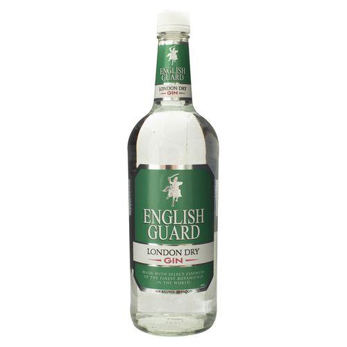 Gin English Guard  1000Ml