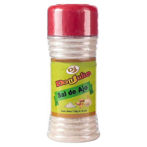 Sal De Ajo Don Julio - 453Gr