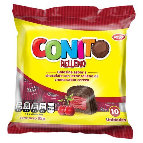 Conito Cereza Best 85G